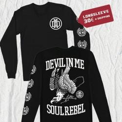 """Devil In Me - """"Soul Rebel""""..."""