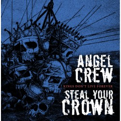 Angel Crew / Steal Your...