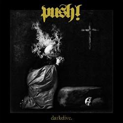 """Push - """"darkdive."""" - CD"""