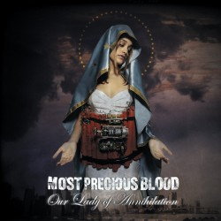 """Most Precious Blood - """"Our..."""
