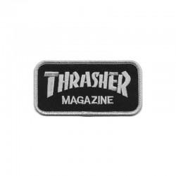 Remendo Thrasher Magazine...