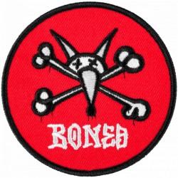 Remendo Bones Powell...