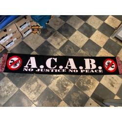 """Cachecol A.C.A.B. - """"No..."""