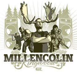 "Millencolin - ""Kingwood"" - LP"