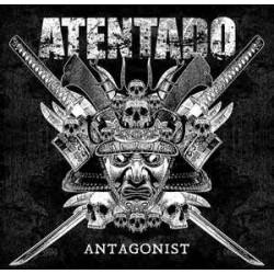"Atentado - ""Antagonist"" CD"