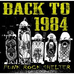 "Back To 1984 - ""Punk Rock..."