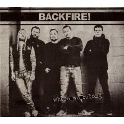 "Backfire! - ""Where We..."