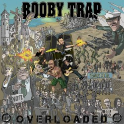 """Booby Trap – """"Overloaded""""..."""