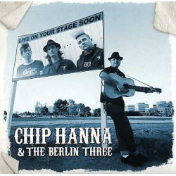 Chip Hanna & The Berlin...
