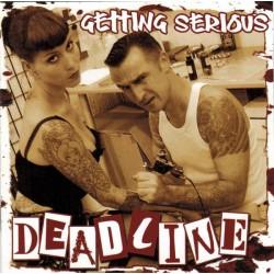 "Deadline - ""Getting..."
