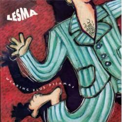 "Lesma – ""Wearing Blue..."