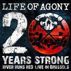 Life Of Agony – 20 Years...