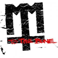 """Mr.Miyagi - """"To The Bone"""" - CD"""