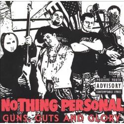 Nothing Personal – Guns,...