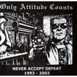 Only Attitude Counts –...