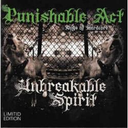Punishable Act –...