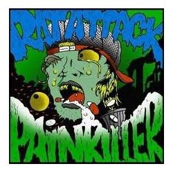 "Rat Attack – ""Painkiller""..."
