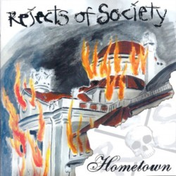 Rejects Of Society –...