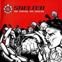 """Shelter – """"The Purpose,..."""
