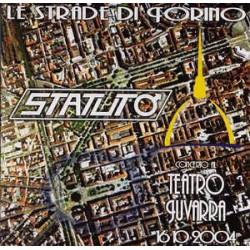 """Statuto – """"Le Strade Di..."""