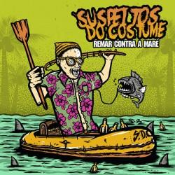 Suspeitos Do Costume –...