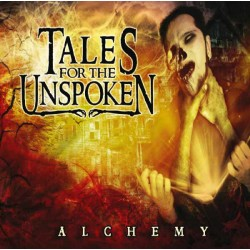 Tales For The Unspoken –...