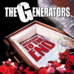 """The Generators – """"Welcome..."""