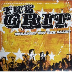 """The Grit – """"Straight Out..."""