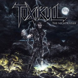 "Toxikull – ""The..."