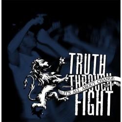 Truth Through Fight –...