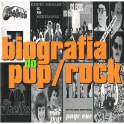 """Various – """"Biografia Do..."""