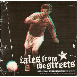 """Various – """"Tales From The..."""
