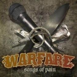 "Warfare - ""Songs of Pain"" - CD"