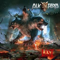 """Alkateya – """"Last"""" - LP"""