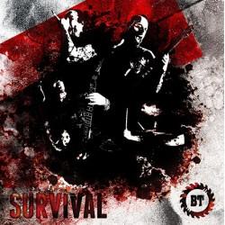 """Booby Trap – """"Survival"""" - LP"""