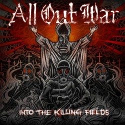 All Out War - Into The...