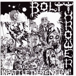 "Bolt Thrower - ""In Battle..."