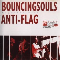 Bouncing Souls & Anti-Flag...