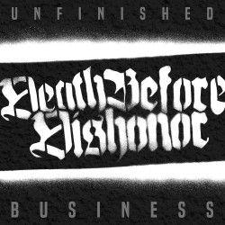 Death Before Dishonor -...