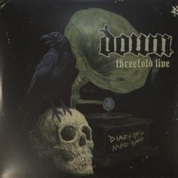 "Down - ""Threefold Live"" -..."