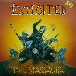 """Exploited, The - """"The..."""