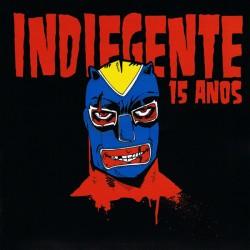 "Various – ""Indiegente 15..."