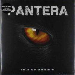 "Pantera – ""Preliminary..."