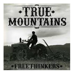True Mountains –...