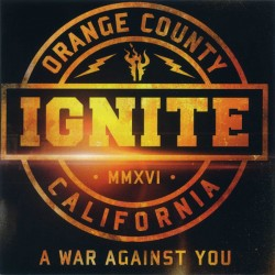 "Ignite – ""A War Against..."