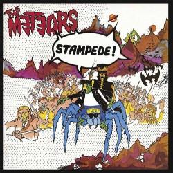 """Meteors, The - """"Stampede!""""..."""