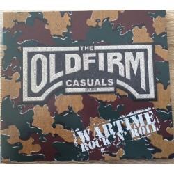 Old Firm Casuals, The ‎–...