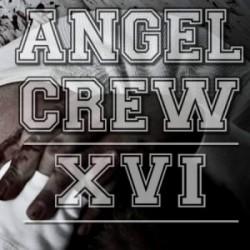 """Angel Crew – """"XVI"""" – LP"""