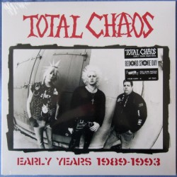 """Total Chaos - """"The Early..."""