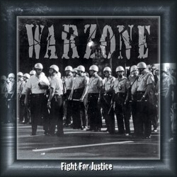 """Warzone - """"Fight For..."""